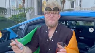 Jake Paul Offers Conor McGregor $50 Million To Fight In Wild Call-Out Video