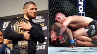Khabib Nurmagomedov Predicts His Perfect MMA Record Will Come To An End