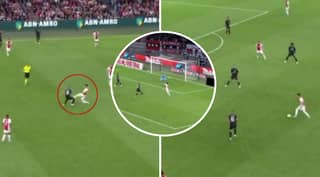 Matthijs De Ligt Replacement Lisandro Martinez Stunned Ajax Fans With His Champions League Performance