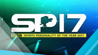 BBC Sports Personality Of The Year 2017 Announced
