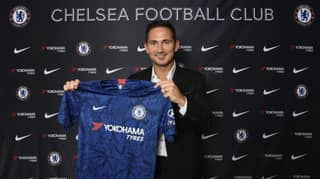 Frank Lampard Named New Chelsea Manager On Three-Year Deal