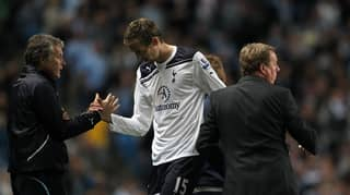 Peter Crouch 'Excited To Get Nigeria Passport' After Seeing Harry Redknapp Linked With Job