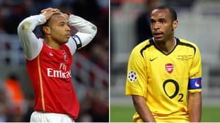 "When A Controversial Twitter Thread Attempted To Expose Thierry Henry As A ""Bottler"""
