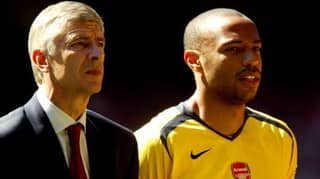 Thierry Henry Blasts Arsenal Players In Passionate Defence Of Arsene Wenger