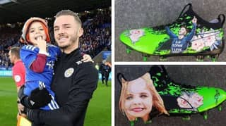"""James Maddison To Wear Custom Boots In Tribute To Late """"Best Friend"""" Sophie Taylor"""