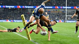 We Still Can't Believe Blake Ferguson Pulled This Off