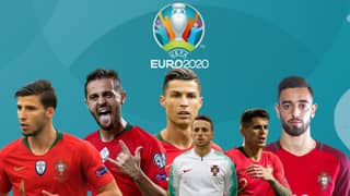 Portugal's Incredible Squad Depth Proves They're One Of The Favourites For Euro 2020