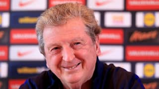 Roy Hodgson Eyes Up Ambitious Move For His Former England Star