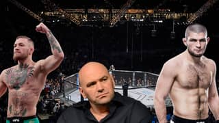 Conor McGregor Vs Khabib Nurmagomedov II Could Happen In The UK