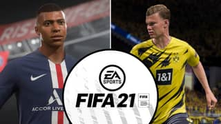 FIFA Fans Think They Know Exactly Why FIFA 21 Will Not Have A Demo