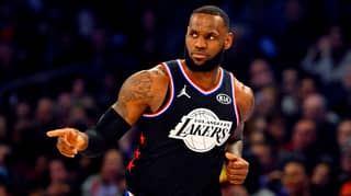 Space Jam 2 Has Finally Started Shooting, Confirms LeBron James