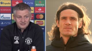 Ole Gunnar Solskjaer Back Gary Neville's Calls For Diversity Training After Edinson Cavani Post