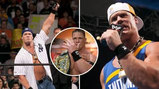 John Cena Says He Might Be Done With Wrestling In The WWE