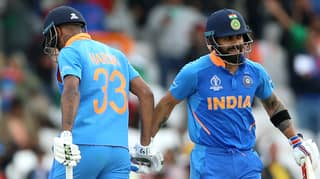 India Vs New Zealand: Live Streaming And TV Channel Info For Cricket World Cup Clash