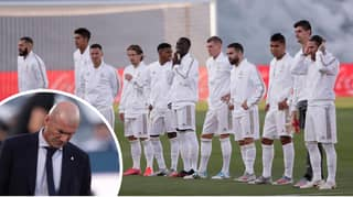 Manchester City Vs. Real Madrid Reportedly In Serious Doubt After Positive COVID-19 Test