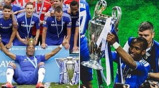 Chelsea Legend Didier Drogba Announces His Retirement From Football