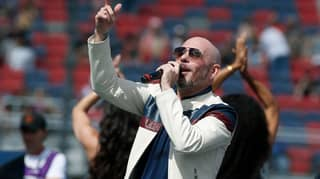 Pitbull Becomes Co-Owner Of NASCAR Racing Team