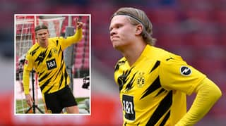 Erling Haaland Wants To Become The Highest Paid Player In Premier League History With £600,000-A-Week Wage