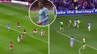 David Silva Compilation Shows Why He Is One Of The Premier League's Greatest Ever Midfielders