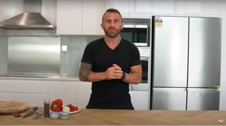 UFC Featherweight Champion Alexander Volkanovski Launches His Own Cooking Show