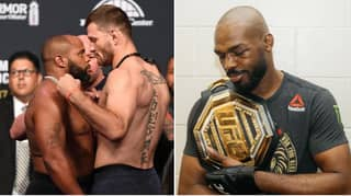 Stipe Miocic Vs. Daniel Cormier Winner 'Will Be Offered Big Money Fight' Against Jon Jones