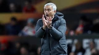 What Jose Mourinho Did Before Marcus Rashford's Winner Against Anderlecht