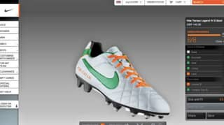 Remembering The Time When You Spent Every Lesson Customising Football Boots On Nike iD
