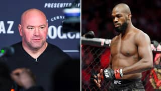 Dana White Continues To Claim Jon Jones Wants $30 Million For Francis Ngannou Fight