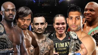 July Is A Dream Come True For Fight Fans