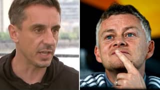 Gary Neville Explains What Transfers Manchester United Need To Be Title Contenders