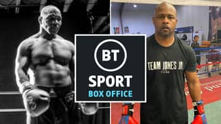 Mike Tyson Vs Roy Jones Jr Pay-Per-View Price Has Been Announced And It Isn't Cheap
