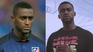 Former Porto And Atletico Madrid Striker Jackson Martinez Is Now A Christian Hip-Hop Artist