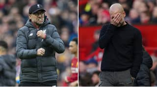 Liverpool Could Win Premier League Title At Manchester City If Games Goes Ahead
