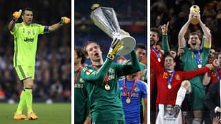Who Is The Best Goalkeeper Of The 21st Century?