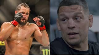 Nate Diaz Reacts To Jorge Masvidal Fighting Kamaru Usman At UFC 251