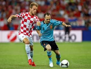 Croatia v Spain: Betting Preview