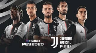 Juventus Licence Won't Feature In FIFA 20 After Konami Secures Exclusive Partnership For PES 2020