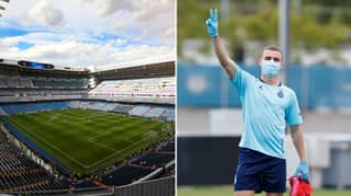 La Liga To Allow '197 People Into Stadium' In Detailed Restart Plans