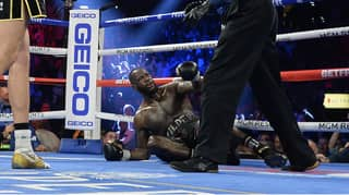 Deontay Wilder's Former Coach Says He Was 'Untrainable' Before Tyson Fury Rematch