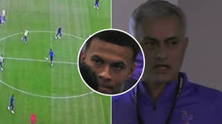 Jose Mourinho Called Dele Alli 'F***ing Lazy' In Spurs Team Meeting