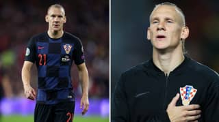 Domagoj Vida Found Out About Positive Covid Test Half Way Through Turkey Game