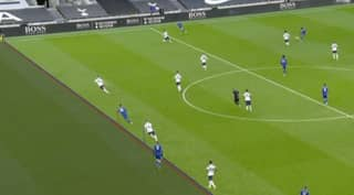 VAR Strikes Again To Deny Leicester City Goal v Tottenham With Dodgy Offside