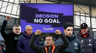 Premier League Table Without VAR: Manchester United And Tottenham Drop Down, Arsenal Climb
