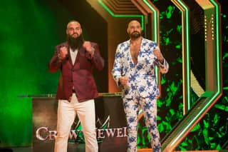 WWE Crown Jewel: Live Stream And TV Channel Info For PPV In Saudi Arabia