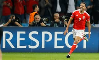 The Joke Which Led To Hal Robson-Kanu Representing Wales Revealed