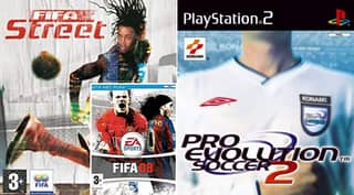 PlayStation 2's 30 Greatest Football Games Of All Time Have Been Ranked
