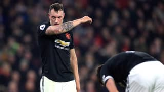 Twitter Delete Post Mocking Phil Jones After Manchester United Complain