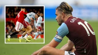 Jack Grealish's Transfer To Manchester United Is 'Already Done'