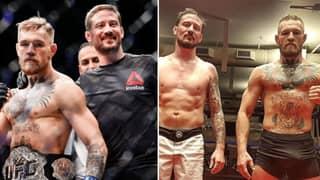 Conor McGregor's Coach Drops Huge Hint That UFC Star Is Returning Soon