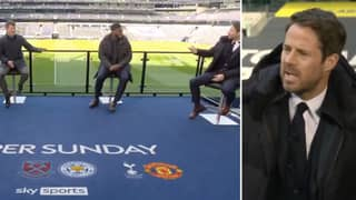 Roy Keane And Jamie Redknapp Were Going At It Again Over Spurs On Sky Sports